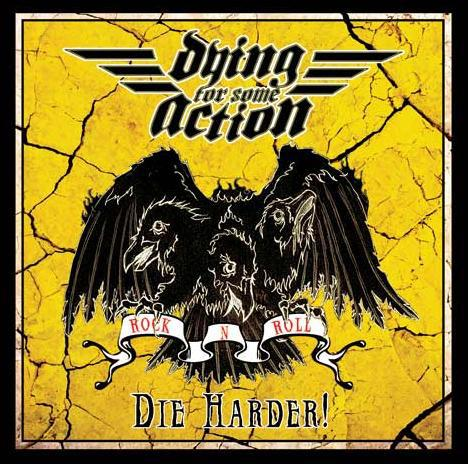 DYING FOR SOME ACTION (SWE) + FACAN + DISCARNATE